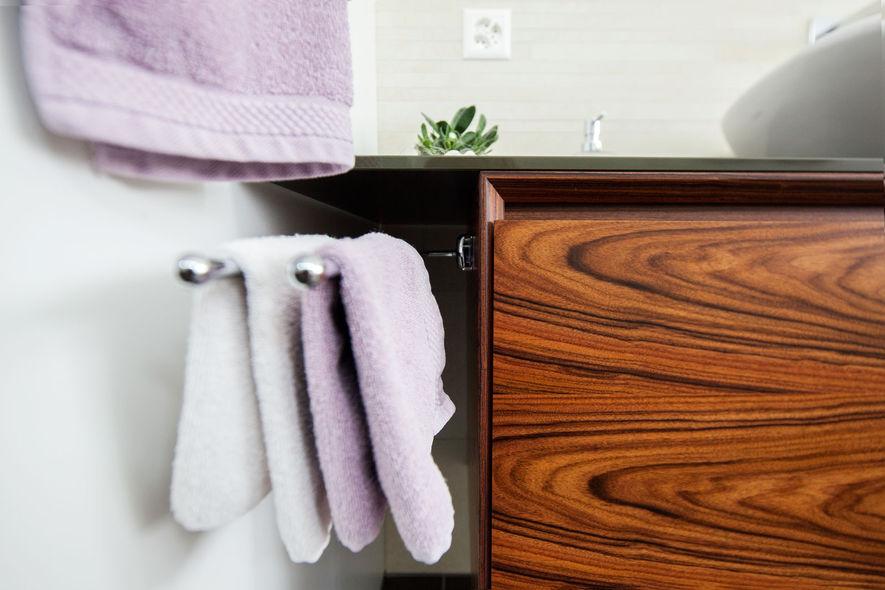 grosse ideen f r kleine badezimmer ammann ag. Black Bedroom Furniture Sets. Home Design Ideas